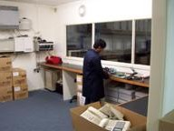 Silver Communications - Lab facilities