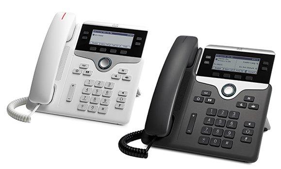 Cisco 7841 IP Phone