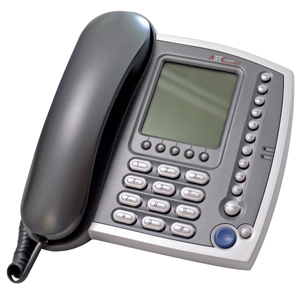 Leader 1072 Caller ID Phone