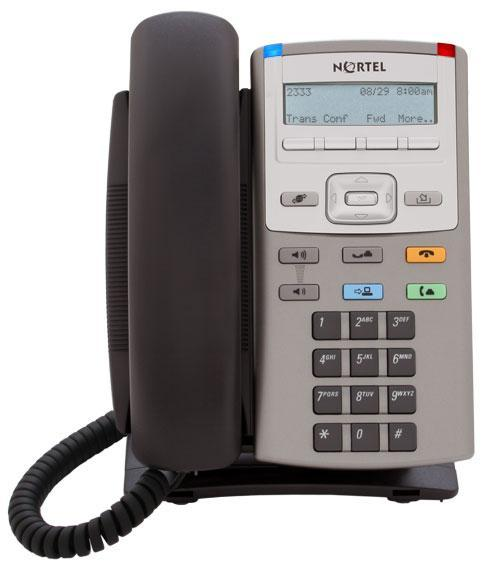 Nortel 1110 NTYS02BA Phone