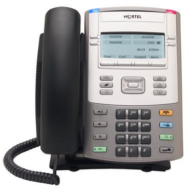 Nortel 1120E NTYS03 Phone