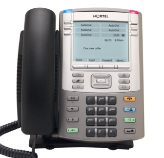 Nortel 1140e NTYS05 Phone