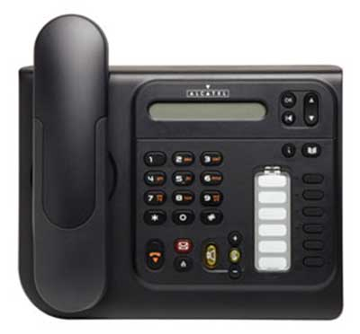 Alcatel 4019 Phone