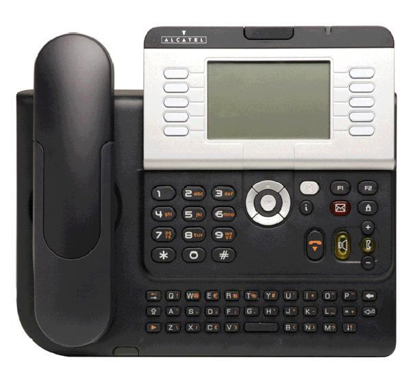 Alcatel 4039 Telephone