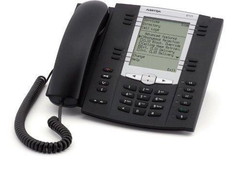 Aastra 6737 SIP Phone