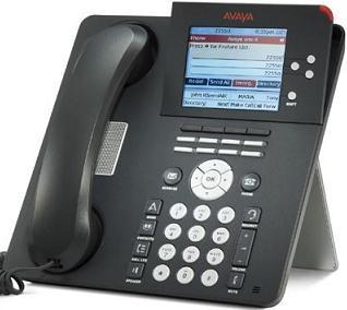 Avaya 9650C IP Telephone