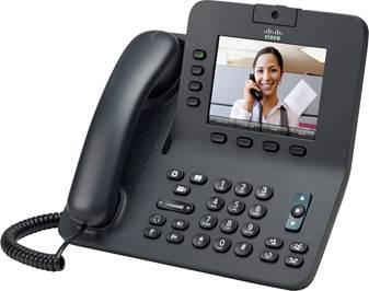 Cisco CP-8941 IP Telephone