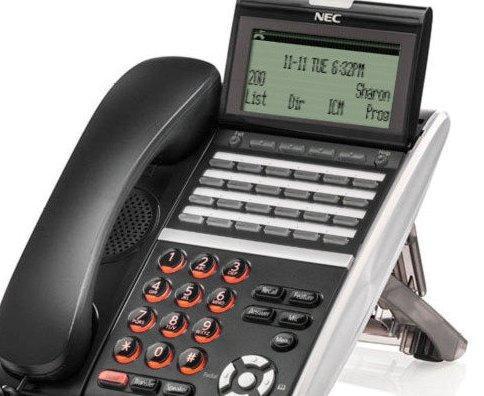 NEC DTZ-24D-3A Telephone