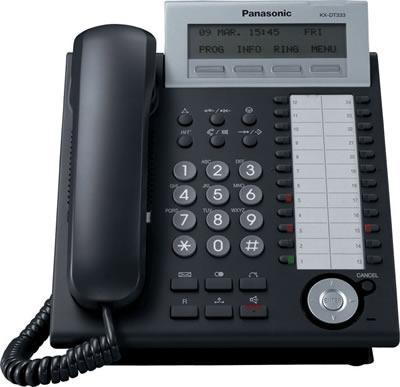 Panasonic KX-DT333 Telephone