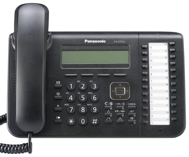 Panasonic KX-DT543 Telephone