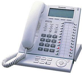 Panasonic KX-NT136 IP Phone