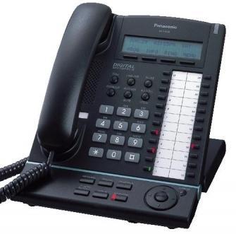 Panasonic KX-T7630 Telephone