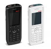 Ascom D63 Messenger DECT Phone- Black