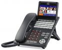 NEC ITK-24CG-1A (BK) TELEPHONE
