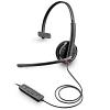 Plantronics Blackwire C310 USB Corded Headset