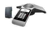 Yealink CP930W Cordless SIP Conference Phone with Base