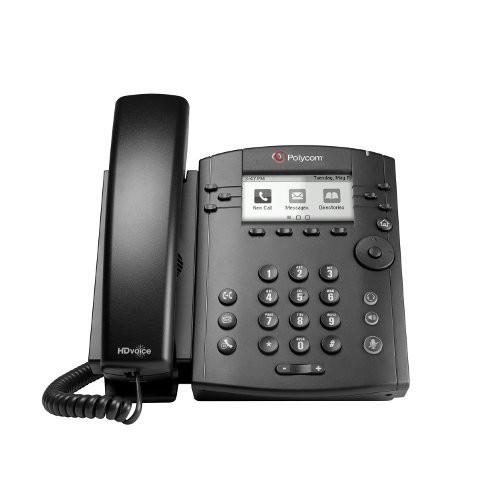 Polycom VVX 311 IP Phone