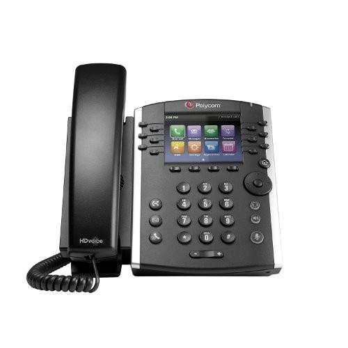 Polycom VVX 410 IP Phone