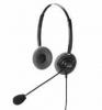 Addcom 330 Binaural Headset