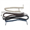 NEC Curly Cord 5 PACK - Cream