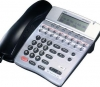 NEC DTR-16D-1A (BK) Telephone