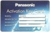 Panasonic Licenses