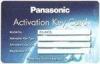 Panasonic 4 x SIP Licenses