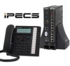 LG iPECS Phone System with ISDN and 12 x IP Phones