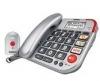 UNIDEN EMERGENCY TELEPHONE